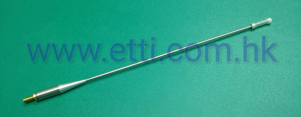 1.2mm piano wire drive